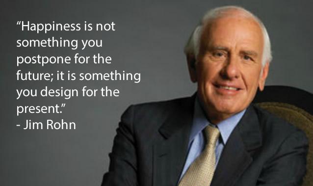 Jim Rohn Team Building Quotes