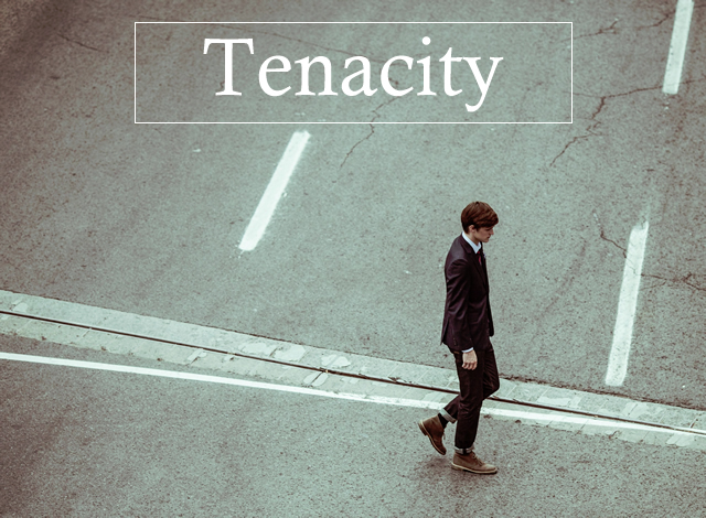 The Importance of Tenacity in Teamwork