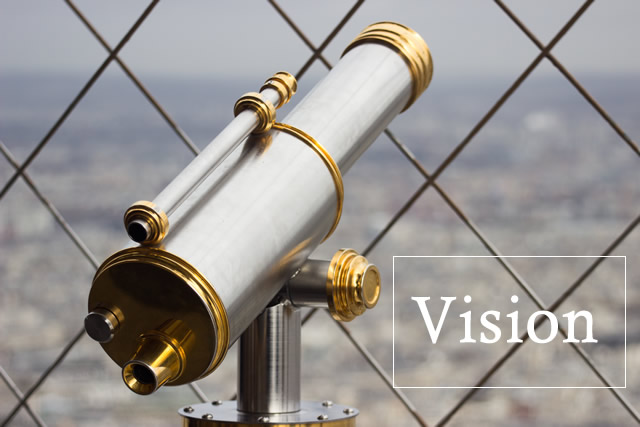 The Importance of Vision for Team Leaders