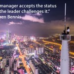 Challenging the Process as a Team Leader