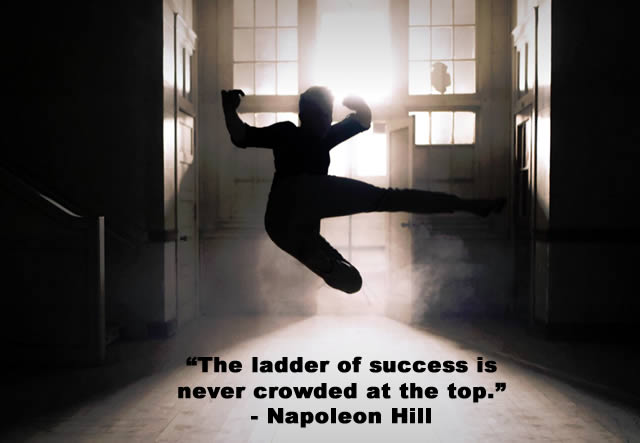 Team Building Quotes From Napoleon Hill