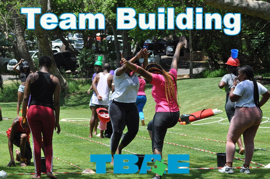 Why Team Building is Important
