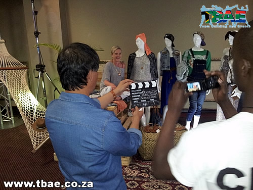 Movie Making Team Building Activities in Johannesburg