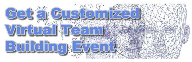 Virtual Team Building Events - Remote Team Building