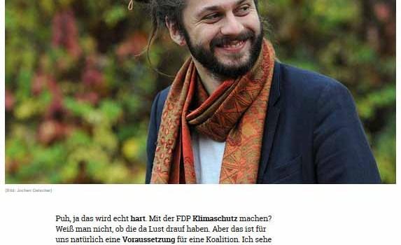 Wahlabend & Ergebnis: Presseschau