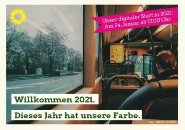 Neujahrsempfang der Sindelfinger Gemeinderatsfraktion