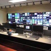 IntelliTrac Broadcast Control Room