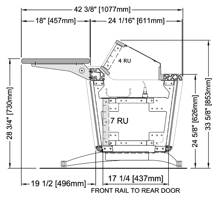 T22 Section