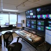 IntelliTrac Broadcast Sports Console