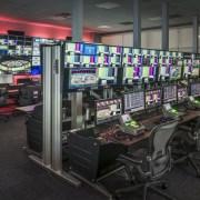 Sports Broadcast Technical Furniture (c) 2018 Enrique Samson