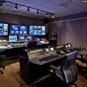 IntelliTrac Control Room