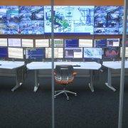 Control Room Consoles for Process Control