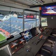 Denver Broncos Control Room - (c) 2017 Inckx Photography