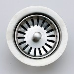 Insinkerator Style Garbage Disposal Flange And Strainer Stopper Kit Tbd1422 Trim By Design
