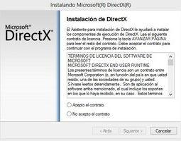 تحميل برنامج دايركت إكس لتشغيل الالعاب