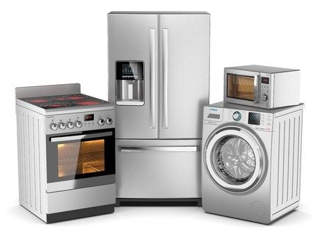 tv and appliance repair services
