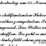 Tagebuch von Kaiser Wilhelm ist echt!