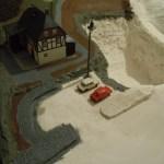 Erste Farbe an der Rukollamühle in Waldesruh