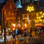 Waldesruh wünscht einen zauberhaften 2. Advent