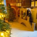 Auftakt zum 3. Weihnachtswochenende in Waldesruh