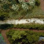 Das Wasser im Mühlenbach klärt sich – oder nicht ?