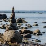 Fotoimpressionen vom Strand der Insel Poel