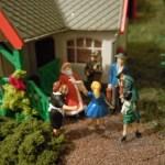 Hast du schon den Waldesruher Adventskalender gesehen?