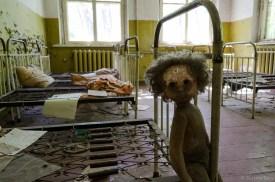 Chernobyl Besetzung