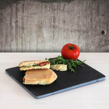 Panini / Panini-Brot / Panini mit Tomate Mozzarella