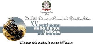 settimana,lingua,italiana