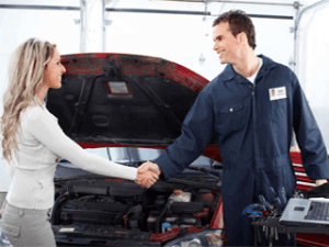 automotive repair houston texas