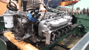 Corvair Engine Rebuild
