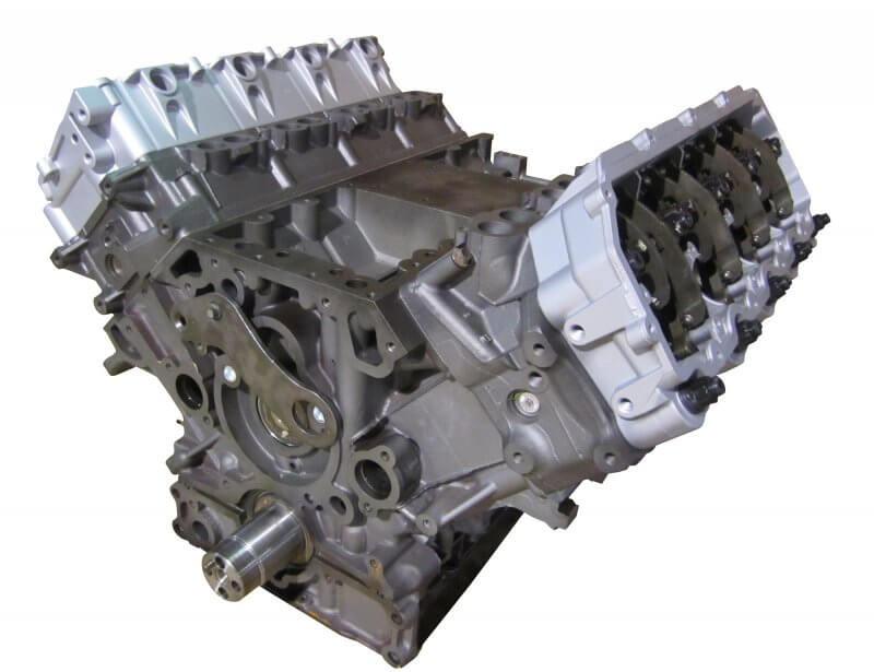 6.0 Ford Diesel Long Block