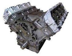 6.4 Ford Diesel Long Block