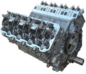 7.3 Ford Diesel Long Block