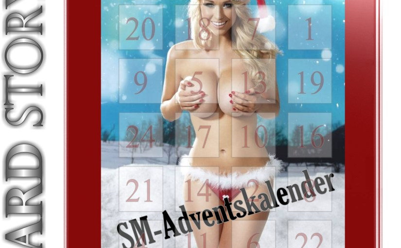 Der SM-Adventskalender