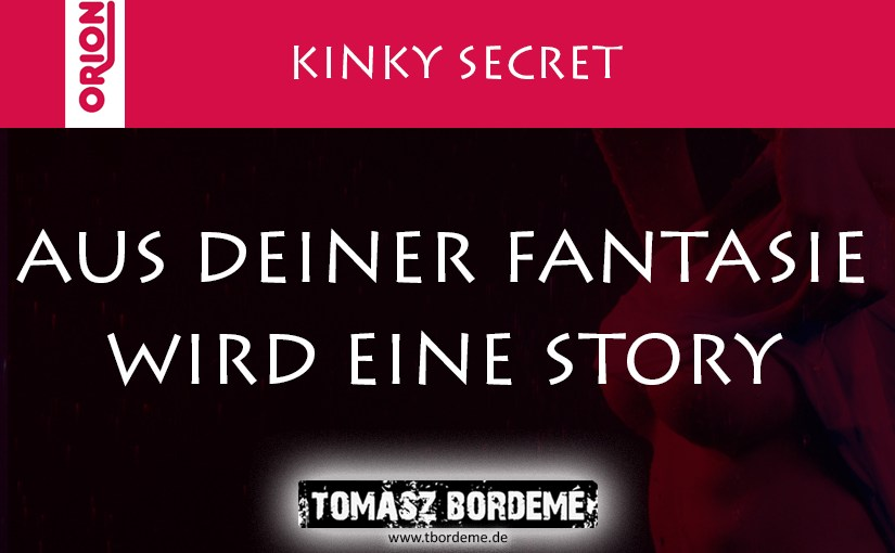 Kinky Secret