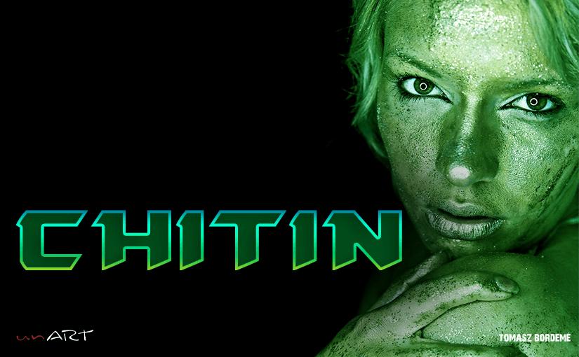 Chitin 21