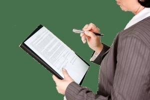 Commercial Litigation Attorney