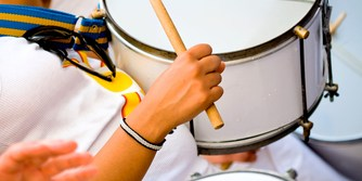Parade | Carnival | Drummers