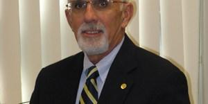 Frank Edmunds | City of Seminole | Seminole City Manager
