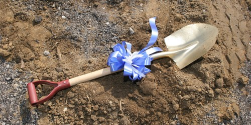 Groundbreaking | Development | Pinellas County Development
