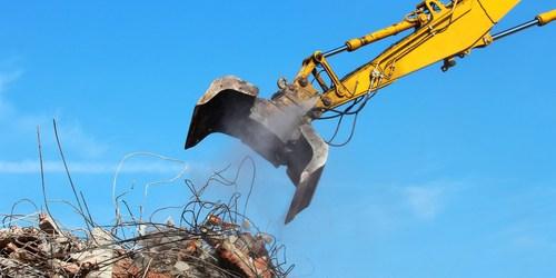 Building Demolition | Renovation | Road Work