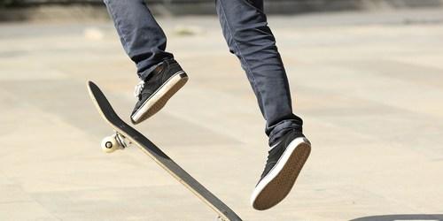 Parks | Recreation | Skateboards