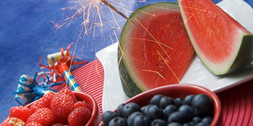 July 4 | Picnic | Independence Day