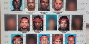 Pinellas County Sheriff | Tarpon Springs Police | Crime