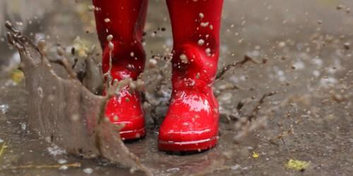 Rain | School | Schoolchildren