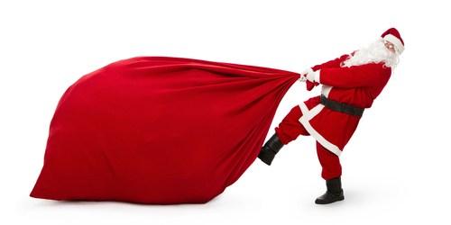 Santa Clause | Gifts | Christmas