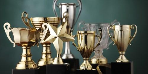 Trophy | Award | Winner