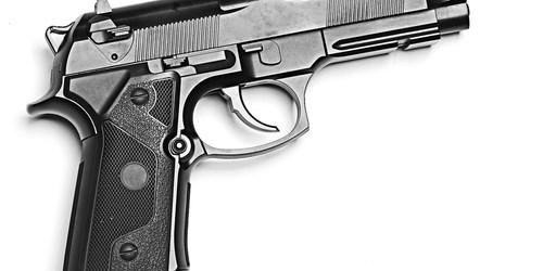 Guns | Gun | Pistol